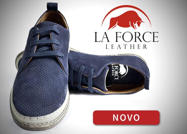 Kožne jakne - La Force - Novo - La Force obuća