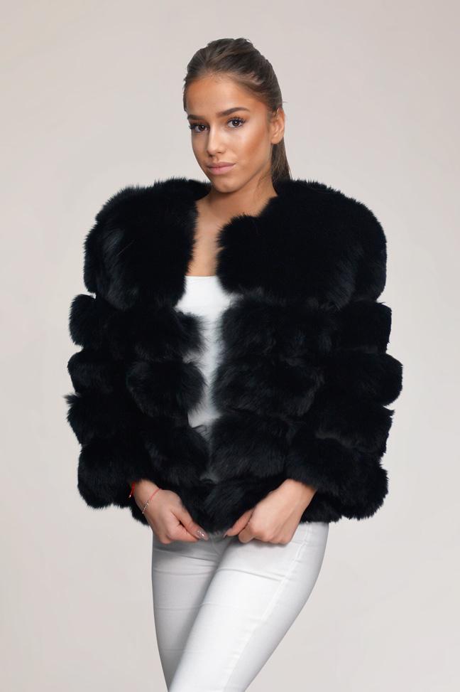 Bunda Beyonce - Crna