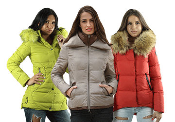 Ženske Zimske Jakne Sportske i Casual