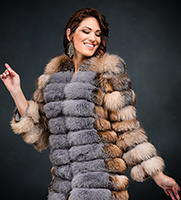 Kožne jakne - La Force - Bunde i krzneni prsluci
