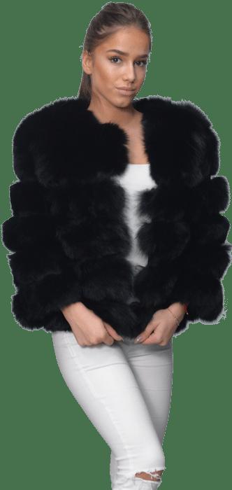 Bunda – Beyonce – Crna
