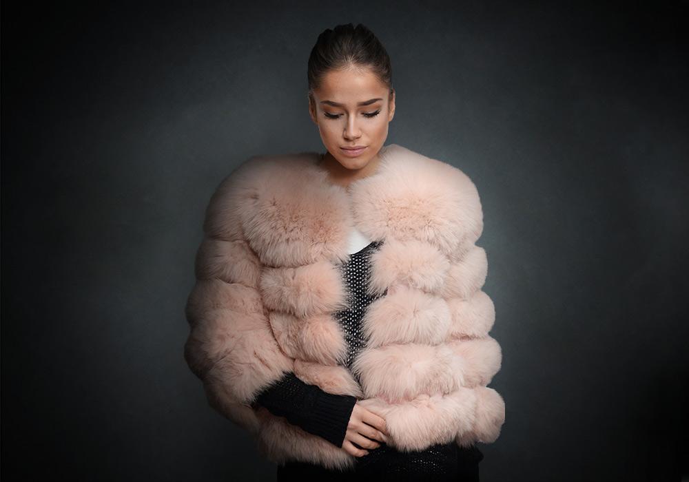 Bunda Beyonce-Roze